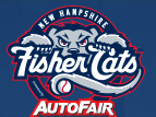 NHWF Night at a Fisher Cats on July 14 2017