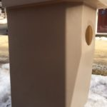Wood Duck Boxes Available